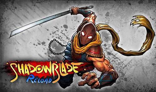 Il violentissimo Shadow Blade: Reload disponibile finalmente anche per Android!