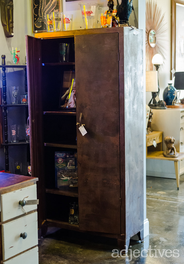 Storage Cabinet by Gone Fishing in Adjectives Altamonte