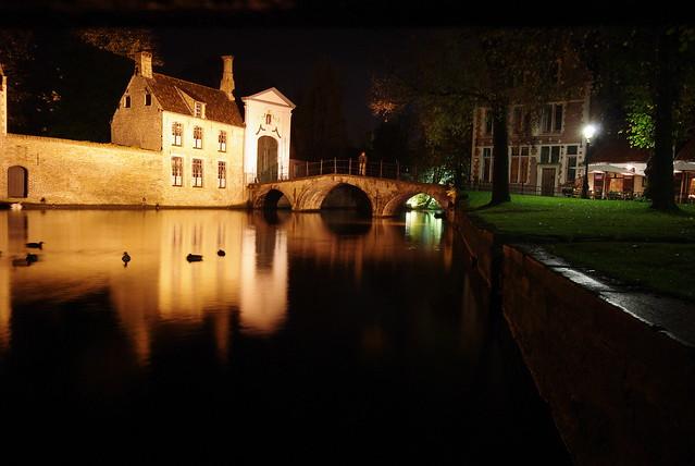 Souvenir de Brugge