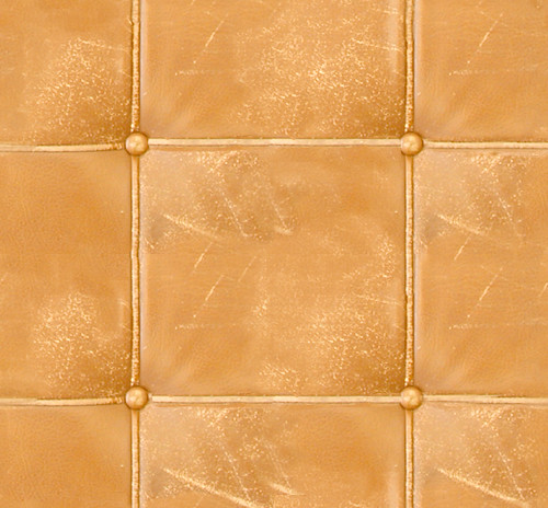 Leather Couch Texture Seamless Tiling Original Picture
