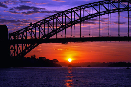bridge sunrise wow interesting sydney australia icon iconic sydneyharbour fortdenison pinchgut youbeaut mygearandmepremium mygearandmebronze mygearandmesilver mygearandmegold