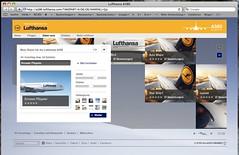 Grosser Flügeler — Naming Lufthansa's A380 | by schoschie