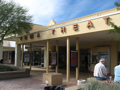 Downtown Yuma, Arizona (6)