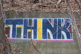 THINK | by The Cleveland Kid
