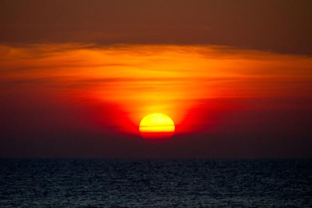 Khao Lak Sunset 4
