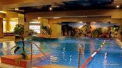BodyArt Wellness Club Fitness Piscina Spa | by faSport.ro