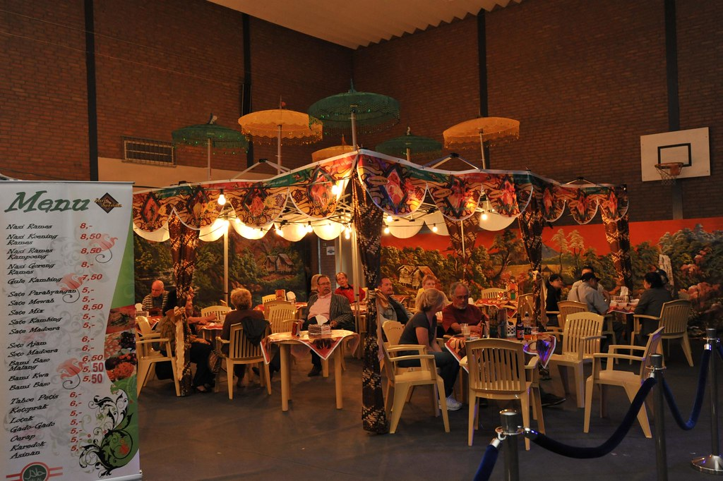 Pasar Malam Veldhoven