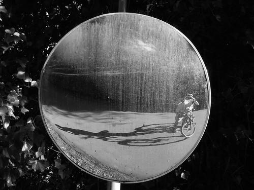SoulRider.222 + Soul Cycles Titan : River View Cemetery