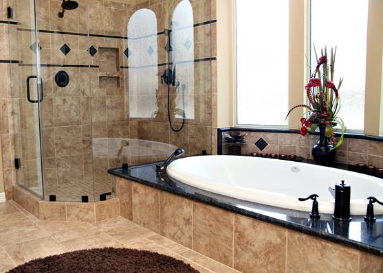 Incroyable Katy Master Bathroom Remodel 2 | Rainey Richardson | Flickr