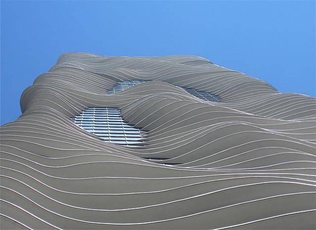 Aqua Building (2010)
