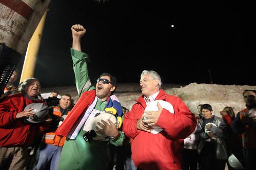 13.10.10 Luis Urzúa   by Gobierno de Chile