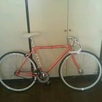 自転車買っちゃった!