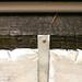 Charred joists and new HVAC