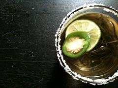 Jalapeno Margarita | by TheDeliciousLife
