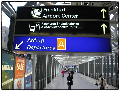 The Sheraton Hotel & Towers @ Frankfurt Airport FRAPORT - Airport hotel - 06/02/2010 - plus more!:) | by || UggBoy♥UggGirl || PHOTO || WORLD || TRAVEL ||