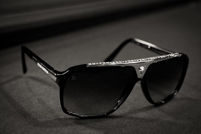 f071b30af34 Louis Vuitton Evidence Sunglasses