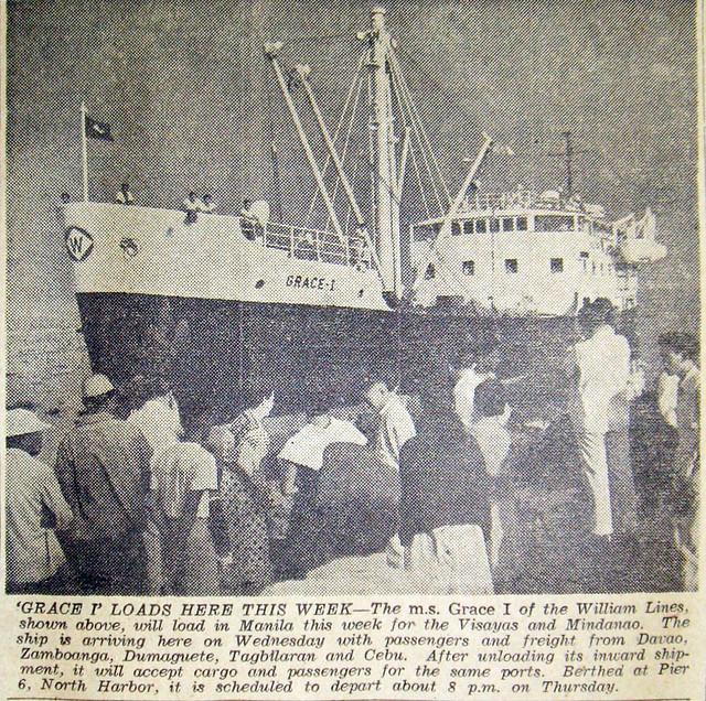 1956 0917 MV Grace I