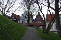 De Burcht, Leiden