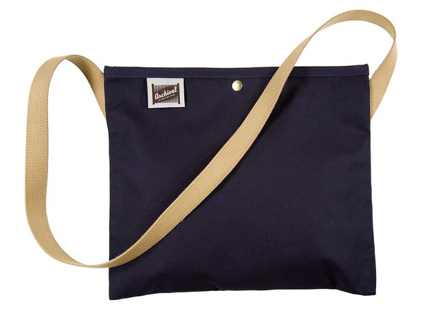 Musette in navy
