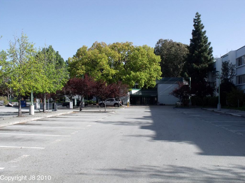 San Jose Medical Center Downtown San Jose, California | Flickr