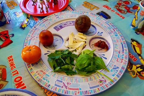 Transformers Seder | by Ewan-M