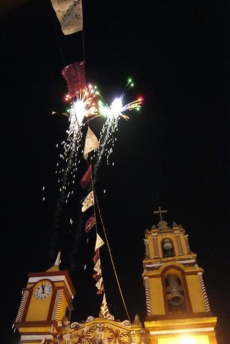 Iglesia de Tepeyahualco