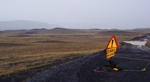 driving through Iceland | by apalca