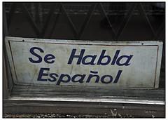 Se Habla Español   by swanksalot