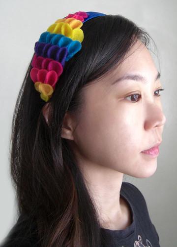 Sunshine Dream Headband