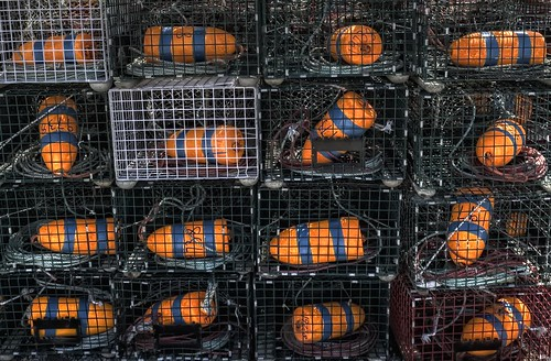 canada novascotia rope capebreton buoys cages lobstertraps cs4 photomatic niksfilters postmorien