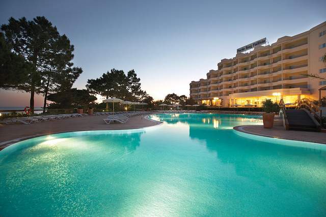 hotel PORTOBAY FALÉSIA . Overview