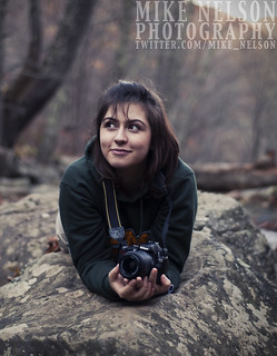 Kristell | by Anamorphic Mike
