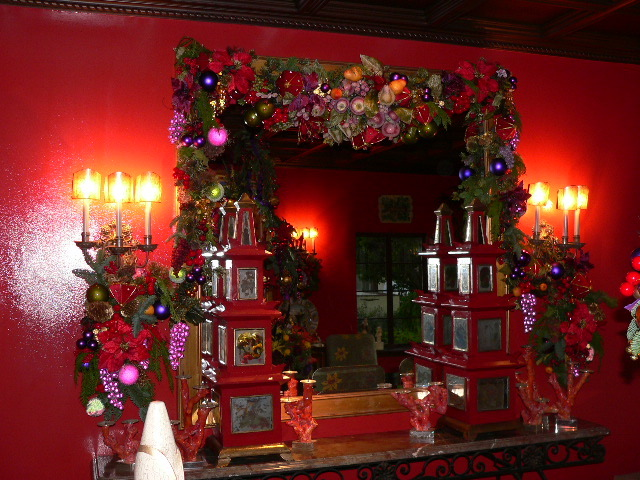 Various Holiday Events and Decor