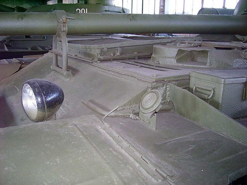 Su-101 Uralmash 9