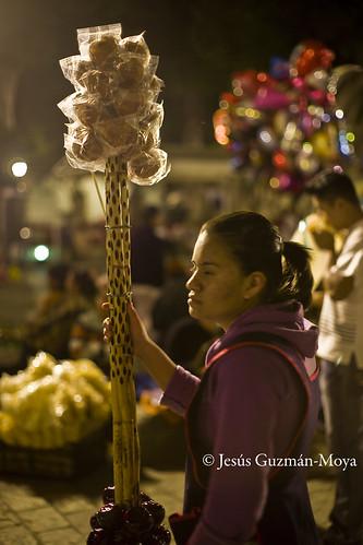Oaxaca de Noche
