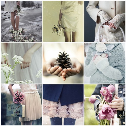 Thursday love ♥ Sweet details ♥ | by Isabel Pavía