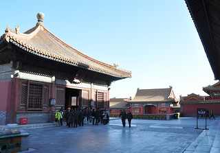 Forbidden City, Beijing | by Mary P Madigan