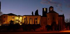Sant Benet de Bages by -Belladona-