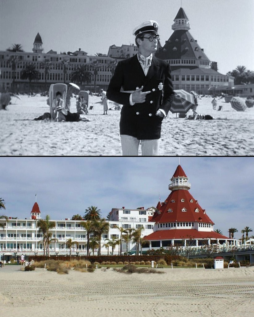 """Some Like It Hot 
