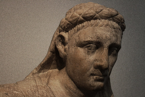 Statua Etrusca [1]