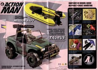 Action-man-Katalog  / Catalog | by Rodimuspower