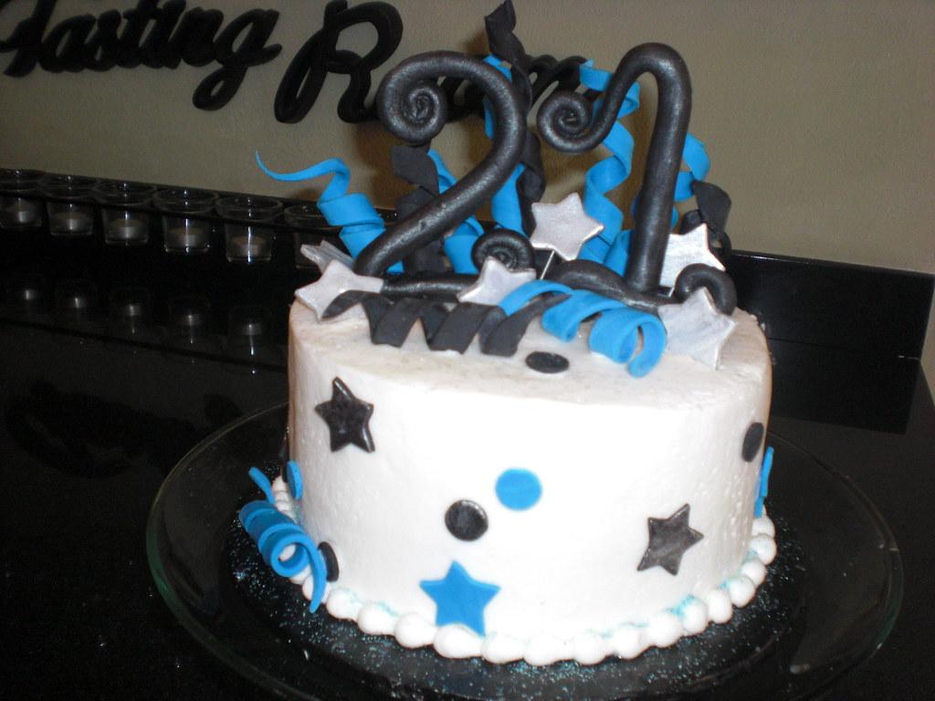 Surprising Male Birthday Cake Cakeink Flickr Funny Birthday Cards Online Alyptdamsfinfo