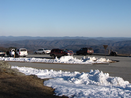 winter mountain mountains landscape march northcarolina landschaft blueridgemountains blueridgeparkway appalachianmountains appalachians westernnorthcarolina thunderhilloverlook southernappalachians ccbyncsa canonpowershotsx10is thunderhillsoverlook