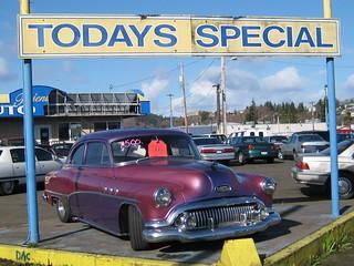 1951 Buick | by Hugo-90