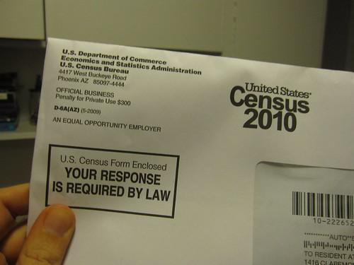 US Census 2010