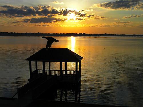 sunrise northcarolina neuseriver newbern