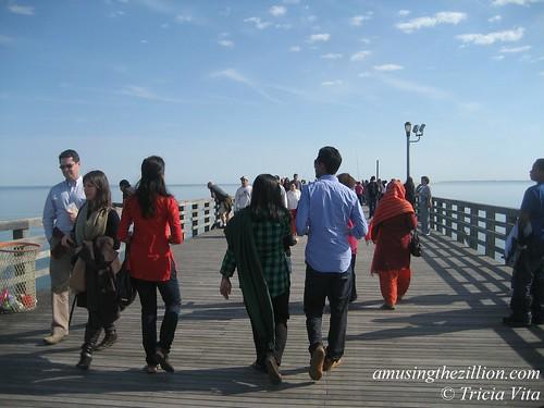Steeplechase Pier, Coney Island   by me-myself-i