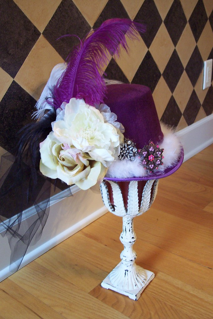 Stevie Nicks Top Hat Available For Sale At Www Dreamalitt