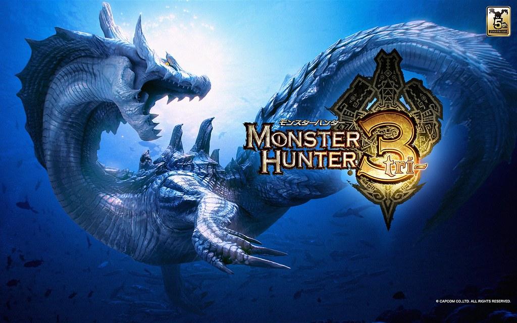 Monster Hunter Tri   SobControllers   Flickr