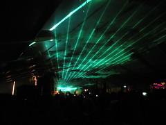Fever Ray @ Coachella 2010 | by Fourthisto
